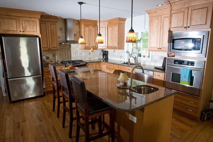 residential Carpentry Services 7