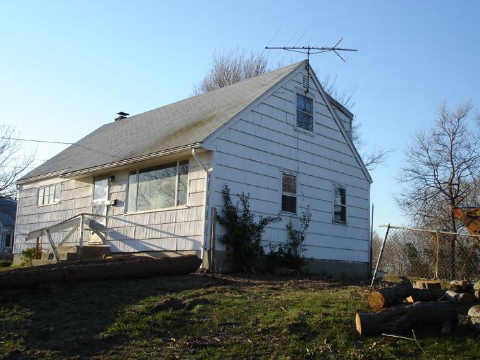 New Homes Contractors