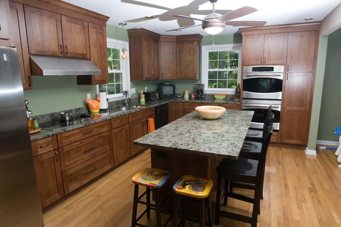 residential Carpentry Services 4